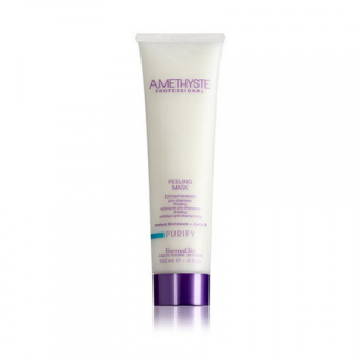 FarmaVita, Пилинг-маска Amethyste Purify, 150 мл