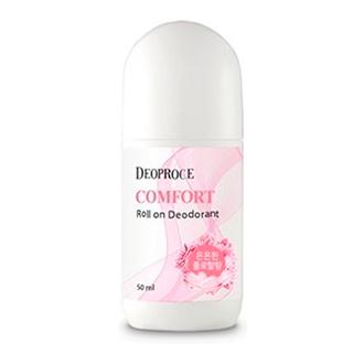 Deoproce, Дезодорант Comfort Roll On, 50 мл