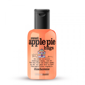 Treaclemoon, Гель для душа Sweet Apple Pie Hugs, 60 мл