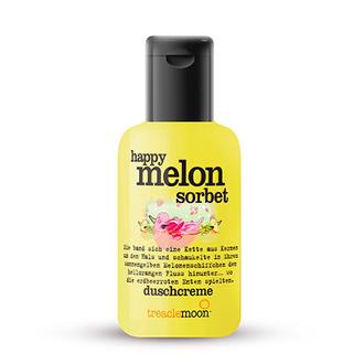 Treaclemoon, Гель для душа Happy Melon Sorbet, 60 мл