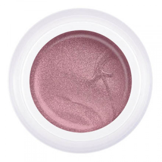 Patrisa Nail, Гель-краска «Паутинка», розовый металлик