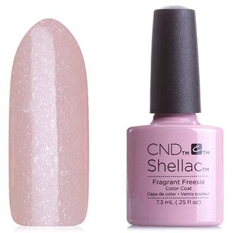 CND, цвет Fragrant Freesia