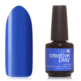 CND, Creative Play Gel №440, Royalista