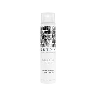 Cutrin, Лак для волос Muoto Extra Strong, 100 мл
