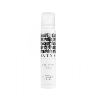 Cutrin, Мусс для волос Muoto Strong Volumizing, 100 мл