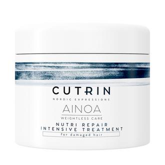 Cutrin, Маска для волос Ainoa Nutri Repair, 150 мл