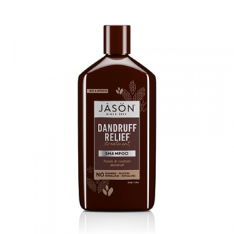JASON, Шампунь Dandruff Relief Treatment, 355 мл