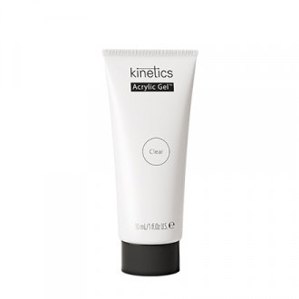 Kinetics, Акрилик-гель Clear, 30 мл