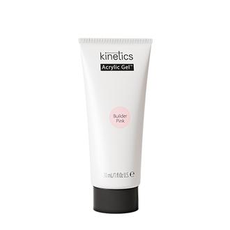 Kinetics, Акрилик-гель Builder Pink, 30 мл