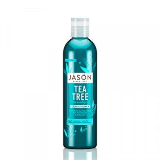 JASON, Кондиционер Tea Tree Normalizing, 227 г