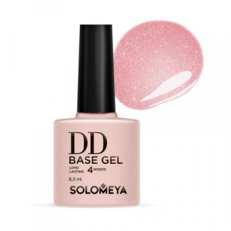 Solomeya, База Daily Defence, French 11, Silver Shimmer