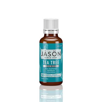 JASON, Масло Tea Tree 100%, 30 мл