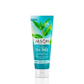 JASON, Гель Purifying Tea Tree, 113 г