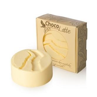 TM Chocolatte, Масло для тела «Тропикано», плиточка, 35 г