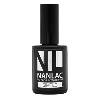 Nano Professional, База Simple, 15 мл