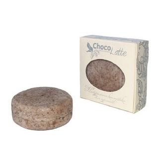 TM Chocolatte, Твердый шампунь «Мокка», 60 г