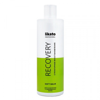 Likato, Софт-бальзам Recovery, 400 мл