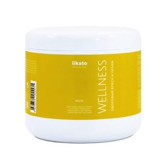 Likato, Маска Wellness, 500 мл
