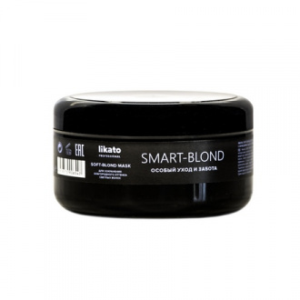 Likato, Софт-маска Smart-Blond, 250 мл