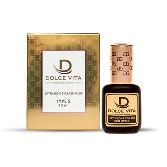 Dolce Vita, Клей для поресничного наращивания (type S)