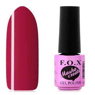 FOX, Гель-лак Masha Create Pigment №922