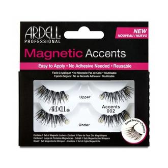 Ardell, Magnetic Accent Lash 002 Магнитные ресницы для внешних краев глаз