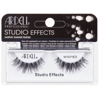 Ardell, Накладные ресницы Prof Studio Effects Demi Whispies