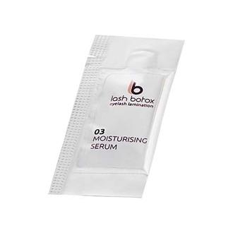 Lash B, Состав №3 Moisturising Serum, 1 мл