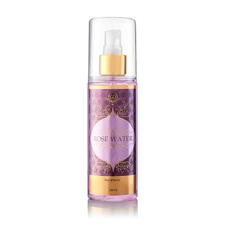 Shams Natural Oils, Тоник для лица «Розовая Вода», 100 мл