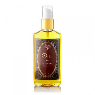 Shams Natural Oils, Масло для загара, 100 мл