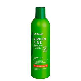 Concept, Бальзам Active Hair Grow, 1000 мл