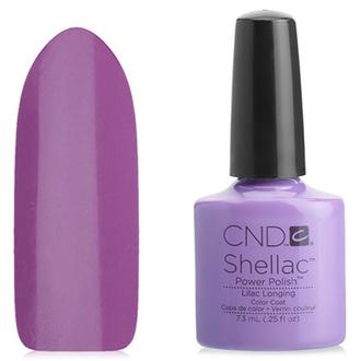 CND, цвет Lilac Longing
