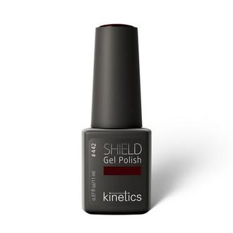 Kinetics, Гель-лак Shield №442, Whisper