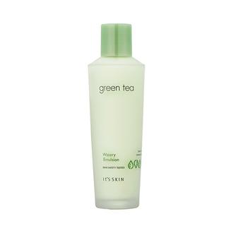 It's Skin, Эмульсия для лица Green Tea, 150 мл