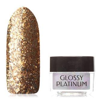 Гель-лак IRISK Glossy Platinum №6