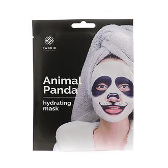 Fabrik Cosmetology, Тканевая маска для лица «Панда»