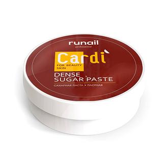 ruNail, Сахарная паста Cardi, плотная, 150 г