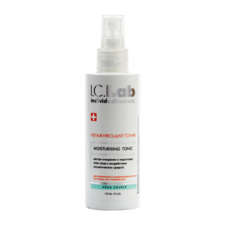 I.C.Lab Individual cosmetic, Увлажняющий тоник, 150 мл