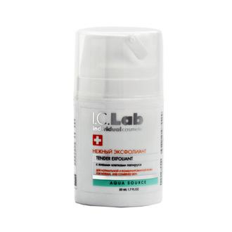 I.C.Lab Individual cosmetic, Нежный эксфолиант, 50 мл