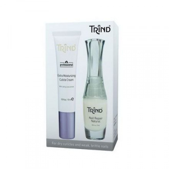 Trind, Набор Nail Repair & Cuticle Creme