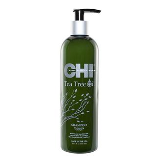 CHI, Шампунь для волос Tea Tree Oil, 355 мл