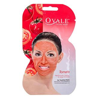 Ovale, Маска для лица Tomato, 15 г