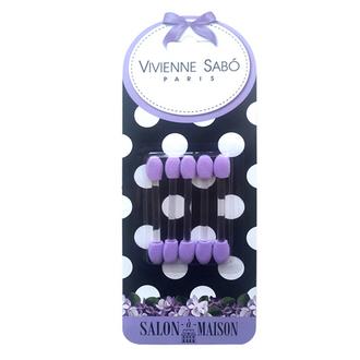 Vivienne Sabo, Набор аппликаторов для теней Salon-A-Maison, 5 шт.