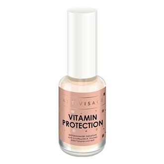 Art-Visage, Покрытие Vitamin Protection, 8 мл