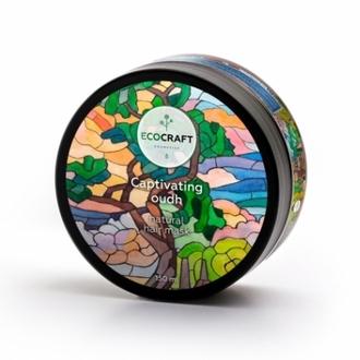 EcoСraft, Маска Captivating oudh, 150 мл