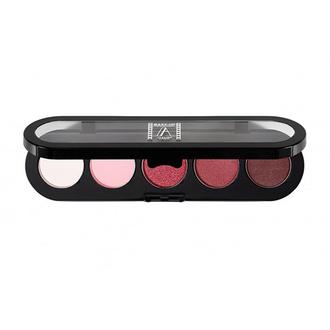 Make-up Atelier Paris, Палетка теней для глаз, тон T16