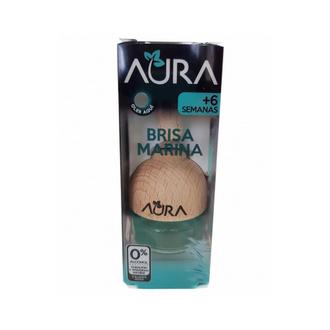 Aura, Ароматизатор для автомобиля с запахом морского бриза, 5 мл