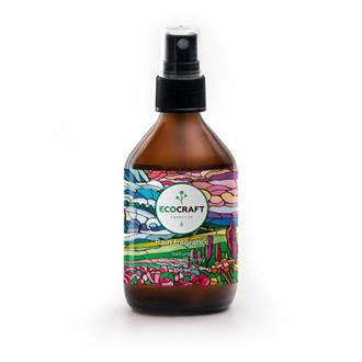 EcoСraft, Дезодорант Rain fragrance, 100 мл