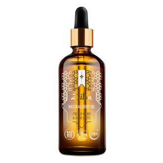 Zeitun, Выравнивающее масло для тела Authentic, 100 мл