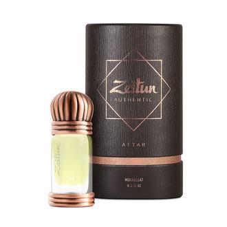 Zeitun, Масляные духи «Мукхаллат», 3 мл